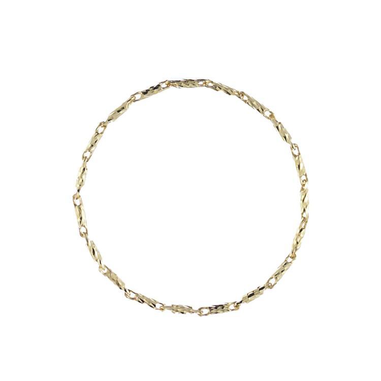 韩际新世界网上免税店-XTE-首饰-Lume_Y_Ring43mm 戒指