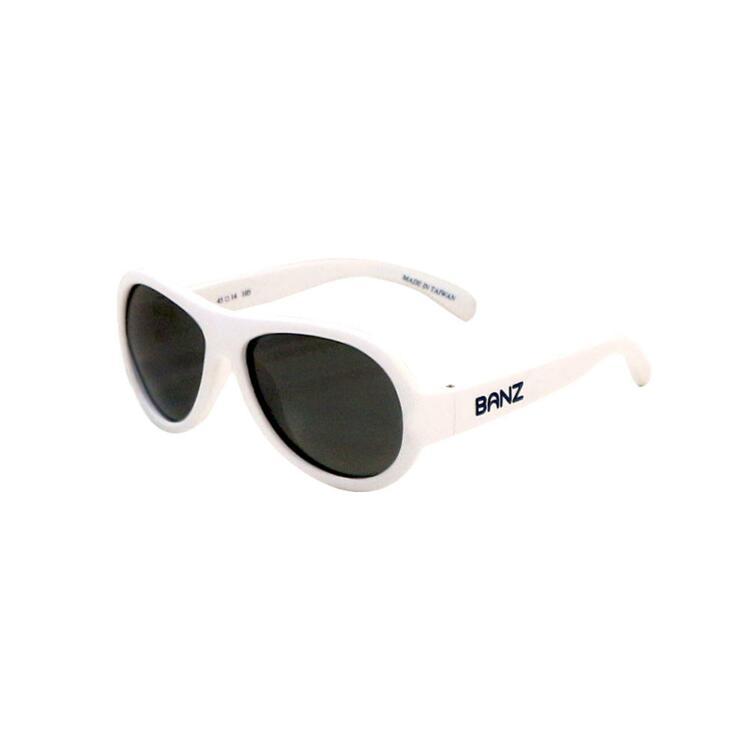 韩际新世界网上免税店-BABY BANZ-太阳镜眼镜-BWW WINGS 儿童太阳镜 WHITE