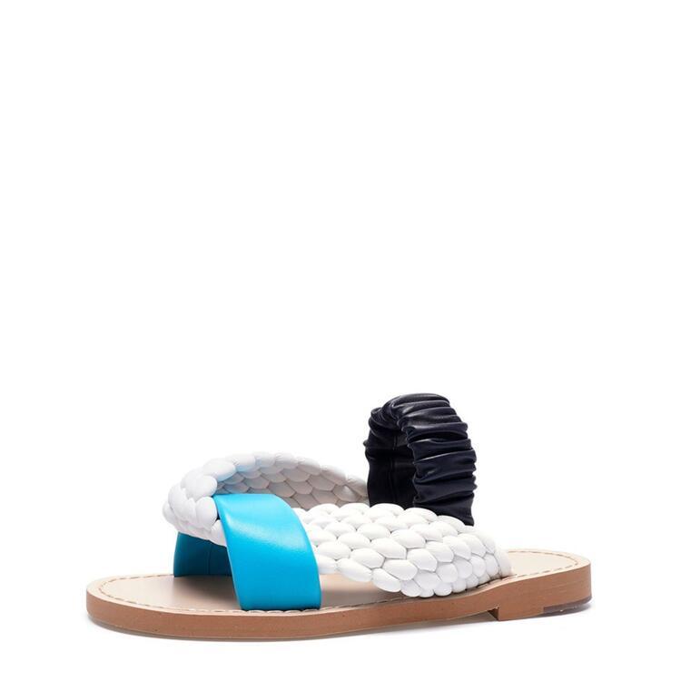 韩际新世界网上免税店-suecommabonnie-鞋-DG2AM21017WHT 375 (245)