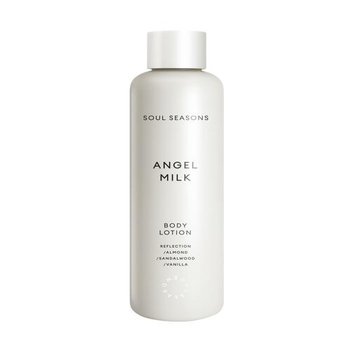 韩际新世界网上免税店-SOUL SEASONS--ANGEL MILK BODY LOTION 身体乳 300ml