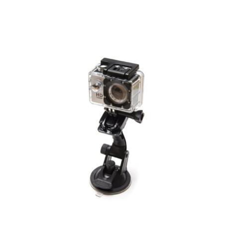 Guerilla Suction Cup 吸附式相机支架
