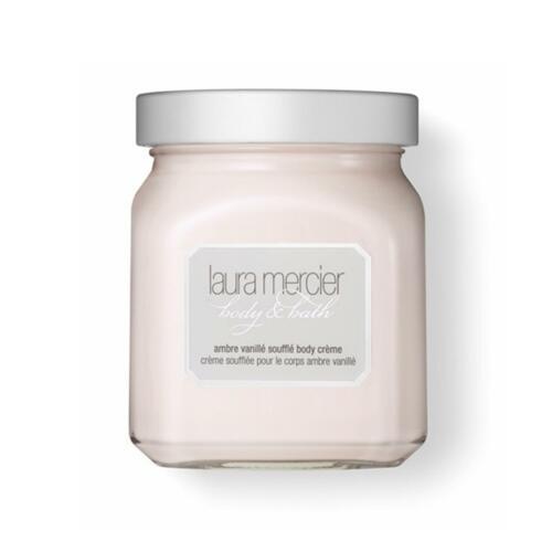 韩际新世界网上免税店-罗拉玛希--香体乳霜 - 琥珀香草