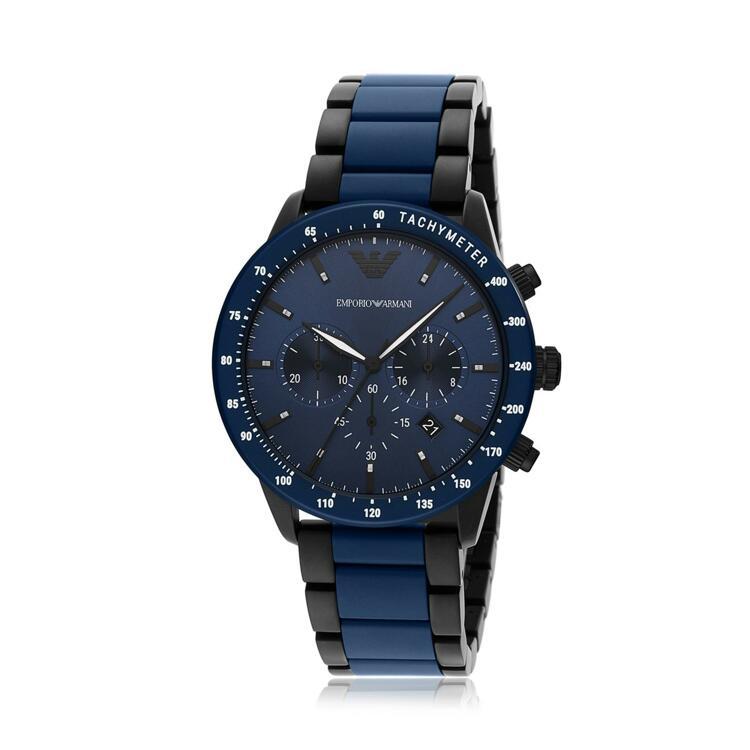韩际新世界网上免税店-安普里奥. 阿玛尼-手表-E.ARMANI WATCH  手表(男款)