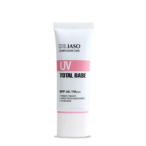 韩际新世界网上免税店-IASO--UV TOTAL BASE TUBE N3 40ml  妆前乳