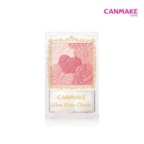 신세계인터넷면세점-캔메이크-페이스 메이크업-[유통기한임박2021-11]Glow Fleur Cheek #01 Peach Flower