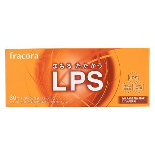 韩际新世界网上免税店-fracora-VITAMIN-fracora Immunity Booster LPS