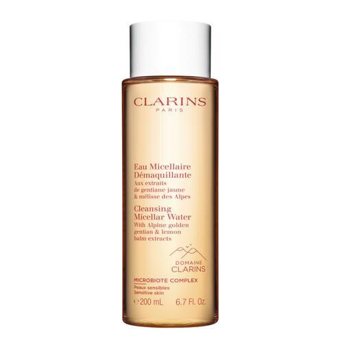 韩际新世界网上免税店-娇韵诗--Cleansing Micellar Water (Sensitive Skin) 200ml 卸妆水