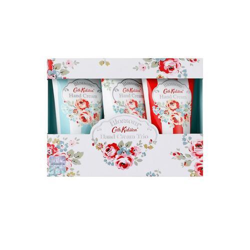 신세계인터넷면세점-캐스 키드슨 C&P-Handcare-[유통기한임박2021-11]Hand Cream Trio 30ml Blossom