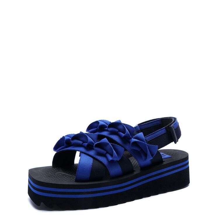 韩际新世界网上免税店-suecommabonnie-鞋-DG2AM21037NAY 370 (240)