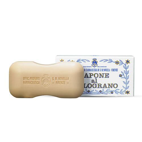 신세계인터넷면세점-산타 마리아 노벨라-Cleansers-POMEGRANATE SOAP 200g