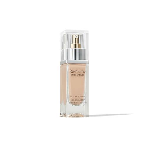 韩际新世界网上免税店-雅诗兰黛--Re-Nutriv Ultra Radiance Liquid Makeup SPF20/PA+++ 2C0 Cool Vanilla 30ml