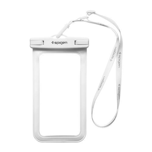 신세계인터넷면세점-슈피겐-Smart-Device-Acc-벨로 스마트폰 방수팩 A600 화이트
