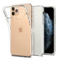 韩际新世界网上免税店-SPIGEN-SMART DEVICE ACC-苹果11 PRO MAX 手机壳 CRYSTAL FLEX