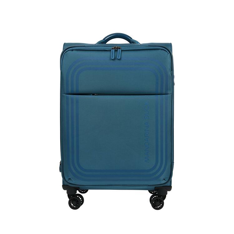 신세계인터넷면세점-만다리나덕-여행용가방-여행가방 BILBAO VAV0325B (24 확장형)