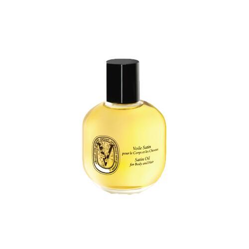 韩际新世界网上免税店-蒂普提克--Satin Oil Hair & Body 100ml 护理油