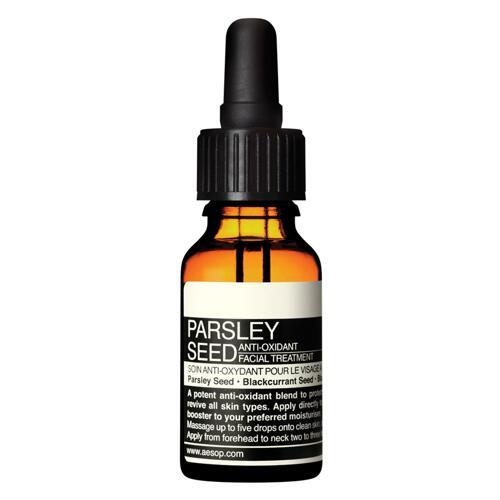 신세계인터넷면세점-이솝-Facial Care-Parsley Seed Anti-Oxidant Facial Treatment 15mL