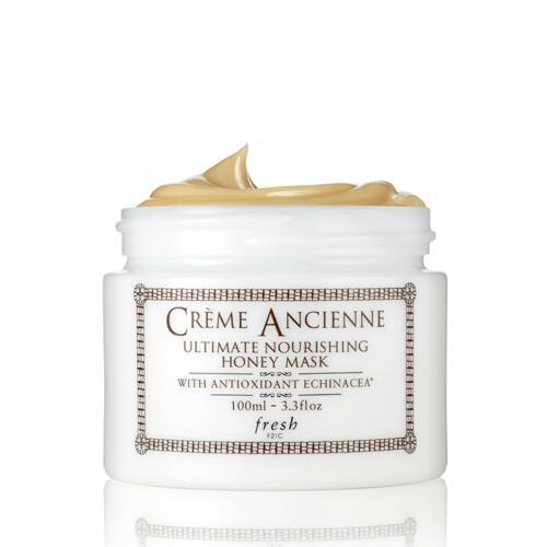 신세계인터넷면세점-프레쉬-Face Masks & Treatments-Crème Ancienne Ultimate Nourishing Honey Mask 100ml