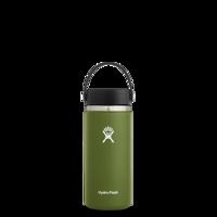 韩际新世界网上免税店-HYDRO FLASK-CUP_MUG-Wide Mouth 16oz V2(473ml) Olive 保温瓶