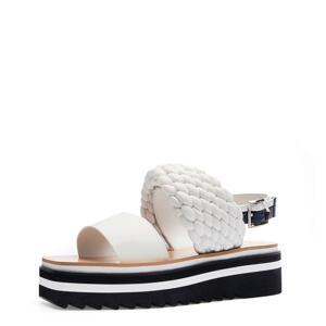 韩际新世界网上免税店-suecommabonnie-鞋-DG2AM21013WHT 380 (250)