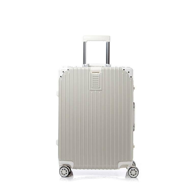 신세계인터넷면세점-럭키플래닛-여행용가방-뉴엣지21 프렌치그레이