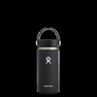 韩际新世界网上免税店-HYDRO FLASK-CUP_MUG-Wide Mouth 16oz V2(473ml) Black 保温瓶