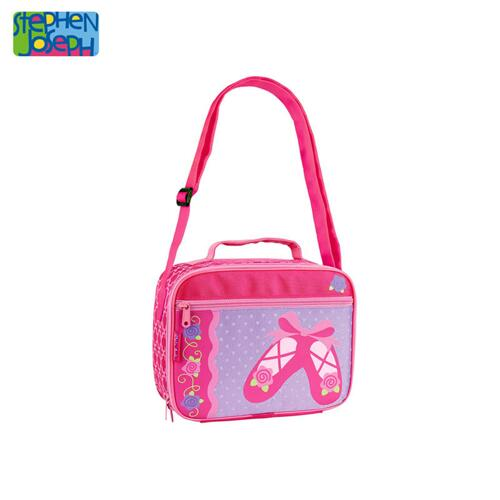 SJ LUNCHBOX WITH STRAP Ballet