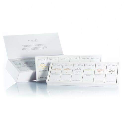 韩际新世界网上免税店-TAVALON-TEA-varieTEA T12 [Gift Set] 茶