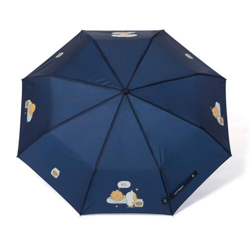 레이지선데이 3단우산 라이언