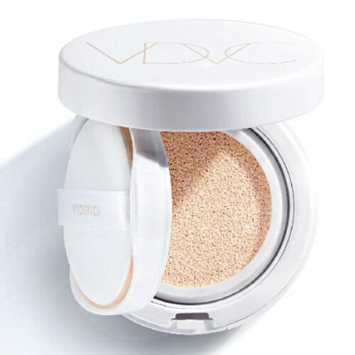 韩际新世界网上免税店-VIDIVICI--UV ESSENCE SUN CUSHION 防晒气垫霜 SPF50+ PA++++