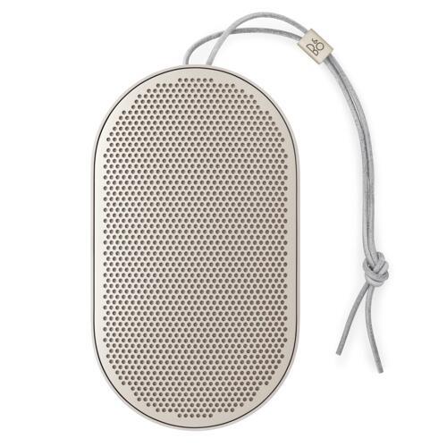 신세계인터넷면세점-뱅앤울룹슨-Speaker-BeoplayP2(Sandstone)