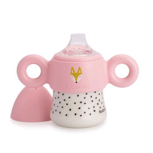 신세계인터넷면세점-스와비넥스-BABY FEEDING-스파우트컵 150ml 핑크