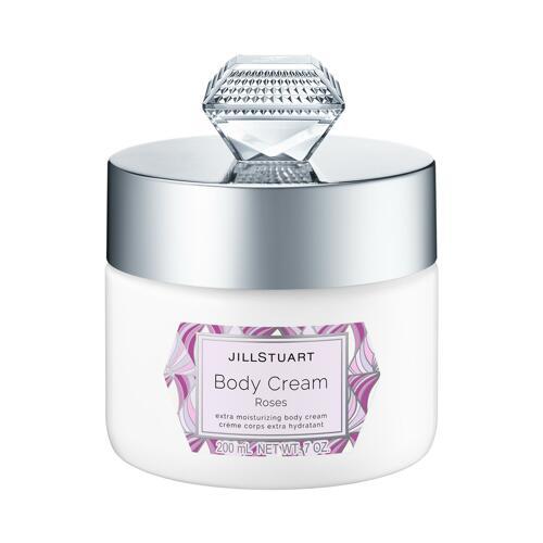 韩际新世界网上免税店-吉尔斯图尔特(COS)--Body Cream Roses 润肤乳 200g