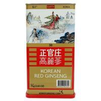 韩际新世界网上免税店-正官庄-GINSENG-地蔘 30支(75g)