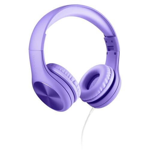 韩际新世界网上免税店-LILGADGETS-EARPHONE_HEADPHONE-PRO PURPLE 耳机 (5~11岁)