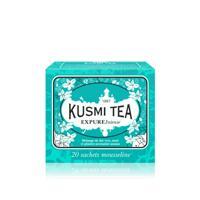 韩际新世界网上免税店-KUSMI TEA-TEA-EXPURE INTENSE - BOX OF 20 MUSLIN TEA BAGS-44g 茶
