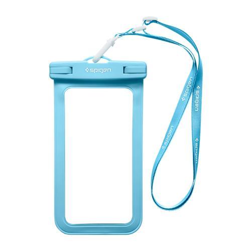 신세계인터넷면세점-슈피겐-Smart-Device-Acc-벨로 스마트폰 방수팩 A600 블루
