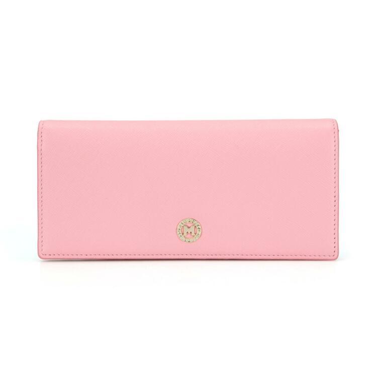 신세계인터넷면세점-메트로시티-지갑-M201WF9800P 여성지갑 핑크
