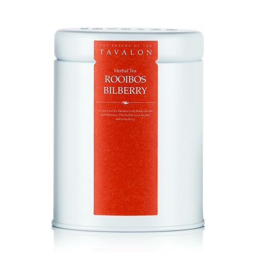 韩际新世界网上免税店-TAVALON-TEA-ROOIBOS BILBERRY TIN_LAGRE 茶