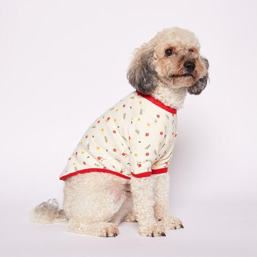 宠物狗服饰 Red L