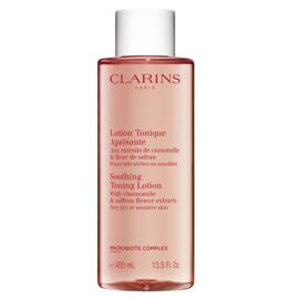 Soothing Toning Lotion (Very Dry/Sensitive) 400ml 护肤水