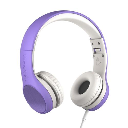 韩际新世界网上免税店-LILGADGETS-EARPHONE_HEADPHONE-STYLE PURPLE 耳机 (3~7岁)