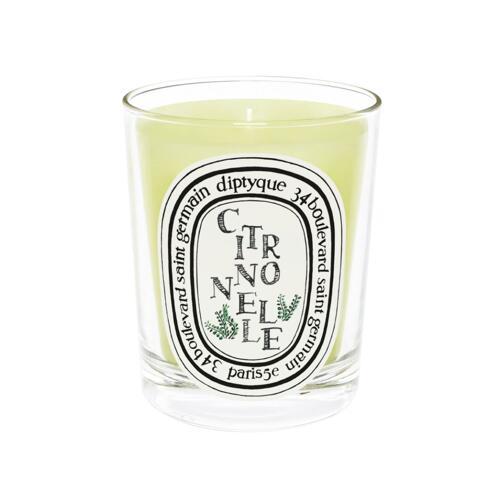 韩际新世界网上免税店-蒂普提克-- Candle Citronnelle  190g 香薰蜡烛