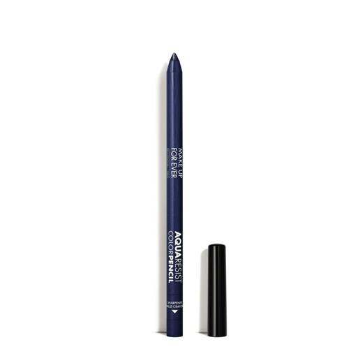 韩际新世界网上免税店-玫珂菲--AQUA RESIST COLOR PENCIL - 8 DEEP SEA 眼线笔