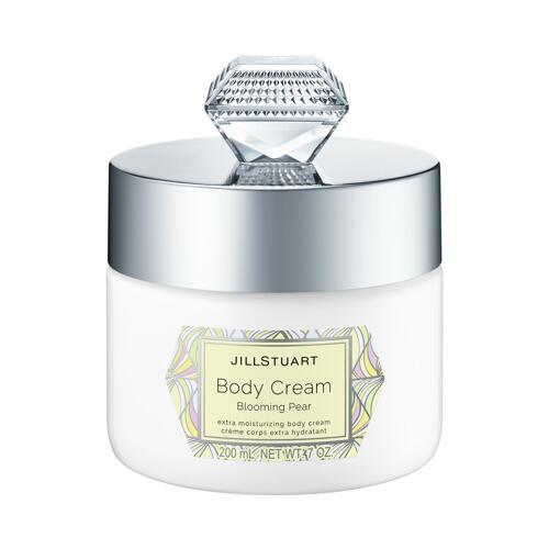 韩际新世界网上免税店-吉尔斯图尔特(COS)--Body Cream Blooming Pear 润肤乳 200g