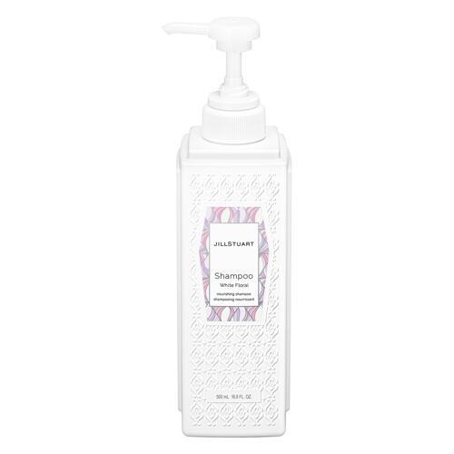 韩际新世界网上免税店-吉尔斯图尔特(COS)-Shampoo White Floral 洗发露 500mL