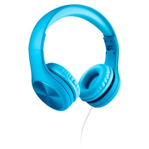 韩际新世界网上免税店-LILGADGETS-EARPHONE_HEADPHONE-PRO BLUE 耳机 (5~11岁)