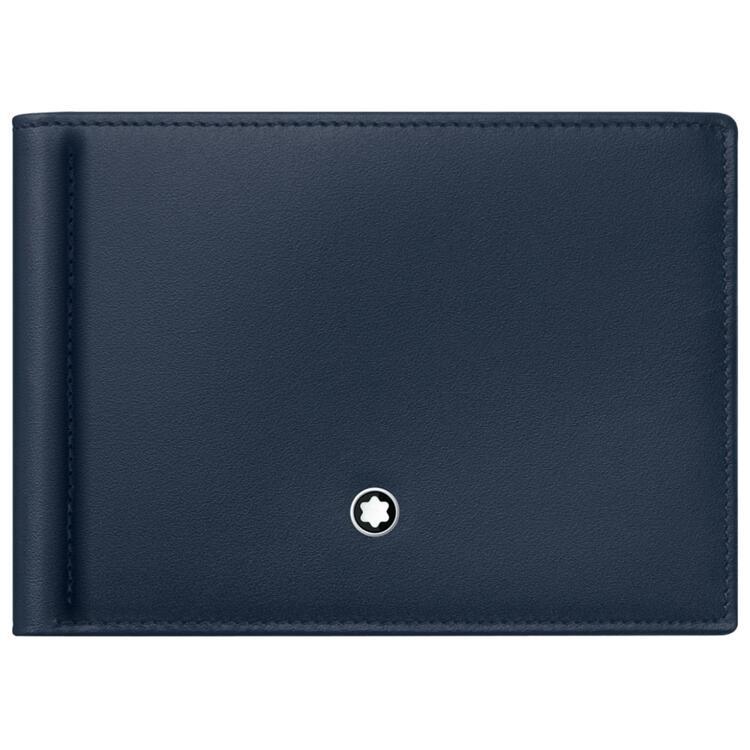 신세계인터넷면세점-몽블랑-지갑-U0114548 MP114548(머니 클립 6CC)