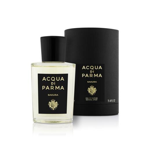 韩际新世界网上免税店-帕尔玛之水--SAKURA EDP 100ML香水