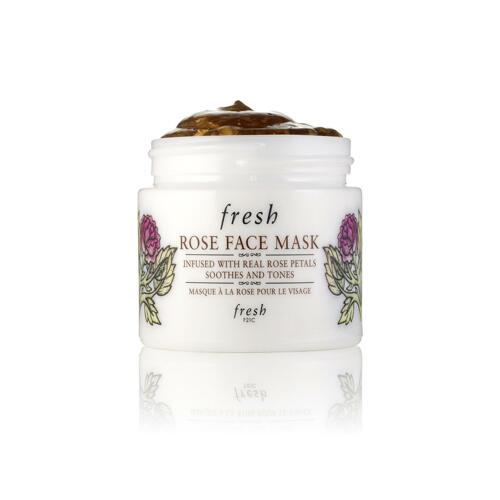 신세계인터넷면세점-프레쉬-Face Masks & Treatments-[2개 구매시 10% 추가 할인]Rose Face Mask limited edition 100ml