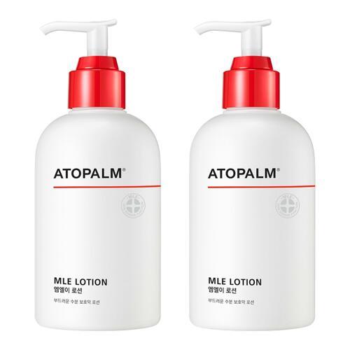 신세계인터넷면세점-아토팜-Facial Care-MLE 로션 DUO (300ml*2)